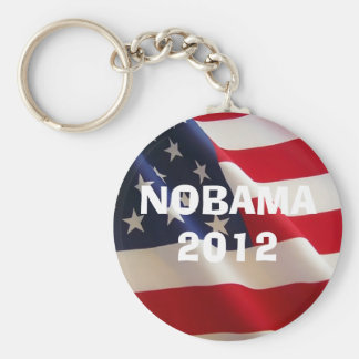 american-flag-2a, NOBAMA 2012, NOBAMA 2012 Key Ring