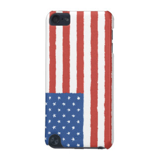 American Flag iPod Touch (5th Generation) Covers