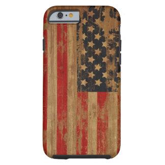 American Flag Case iPhone 6 Case