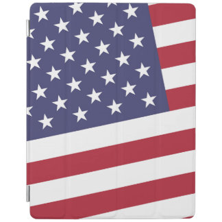 American Flag - Celebrate the USA iPad Cover