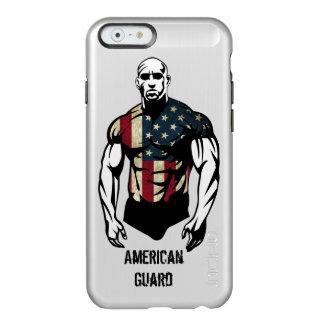 American flag guard incipio feather® shine iPhone 6 case