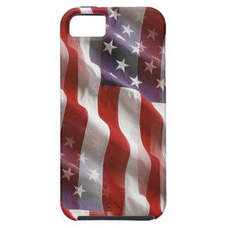 American Flag I phone 5 Case
