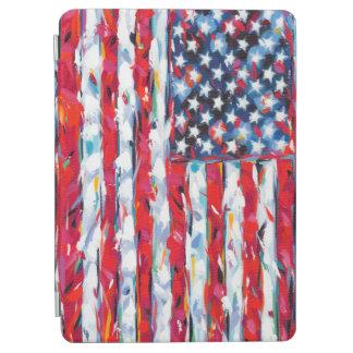 American Flag iPad Air Cover