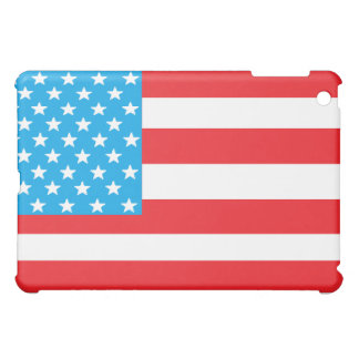 """American Flag"" ipad Case"