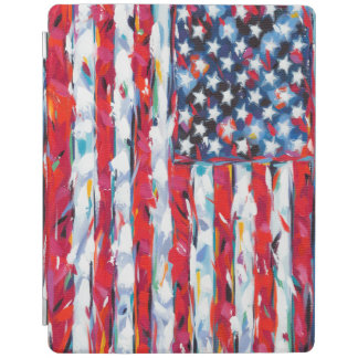 American Flag iPad Cover