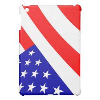 American Flag  iPad Mini Cases