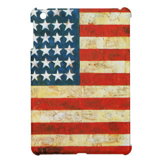 American Flag iPad Mini Covers