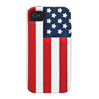American Flag iPhone4 / iPad Case