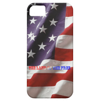 American Flag iPhone 5 / 5S Case