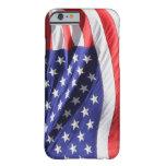 American Flag iPhone 6 case