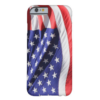 American Flag iPhone 6 case Barely There iPhone 6 Case