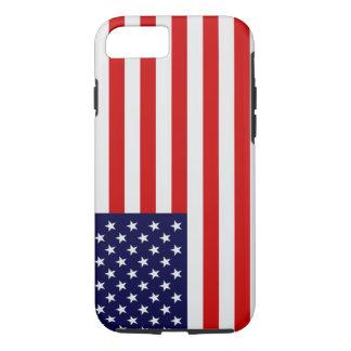 American Flag iPhone 7 case