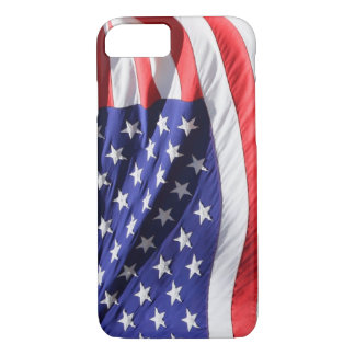 American Flag iPhone 7 case