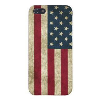 American Flag iPhone Case iPhone 5 Case