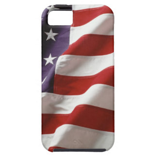American Flag iPhone Case iPhone 5 Cover