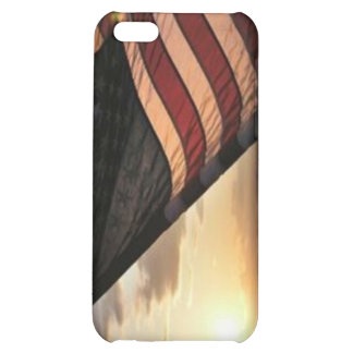 American Flag iPhone 5C Covers