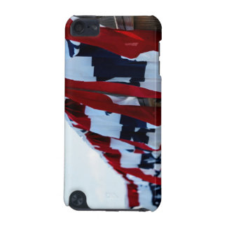 American Flag iPod Case