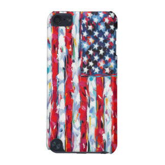 American Flag iPod Touch (5th Generation) Cover