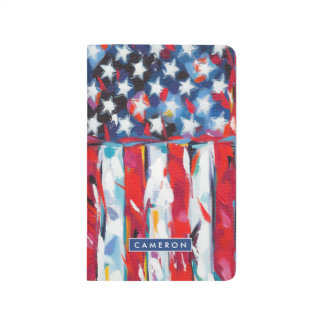 American Flag Journals