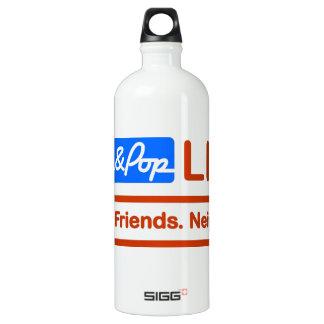 American Flag Mom and Pop SIGG Traveller 1.0L Water Bottle