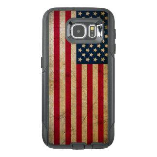 American Flag OtterBox Samsung Galaxy S6 Case