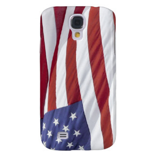 American Flag Patriotic USA Phone Case