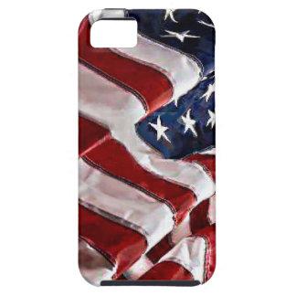 American Flag phone case iPhone 5 Case