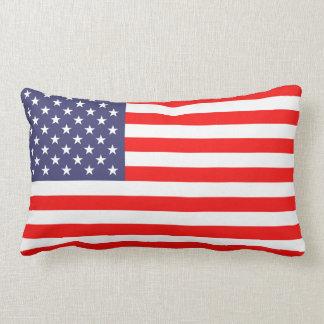 American flag pillow cushions