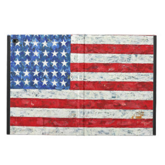 American Flag Powis iPad Air 2 Case