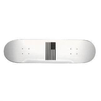 American Flag Skateboard Decks