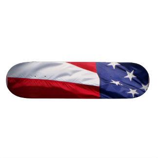 American Flag Skate Boards
