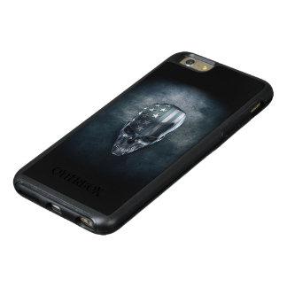 American Flag Skull OtterBox iPhone 6 Plus Case