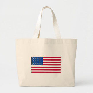 American Flag T shirts and Gifts Tote Bag