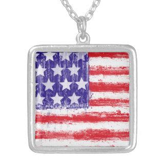 american flag,united states flag pendants