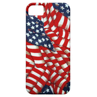 American Flag-Unity & Love_ iPhone 5 Cases