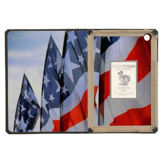 American Flags ipad Covers