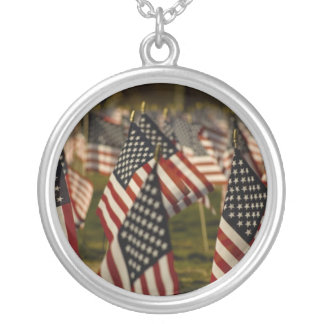 American flags jewelry
