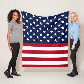 American Fleece Blanket