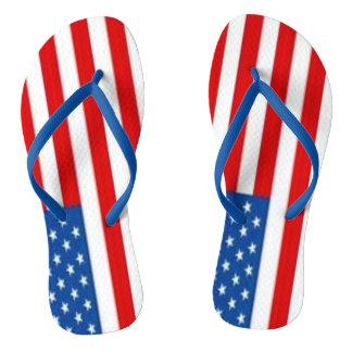 American Flop Thongs