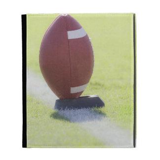 American Football 6 iPad Folio Cover