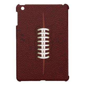 American Football Ball iPad Mini Case
