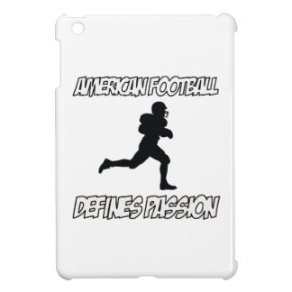 AMERICAN FOOTBALL designs Cover For The iPad Mini