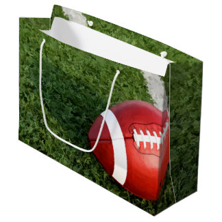 American Football Gift Bag Large