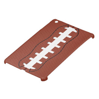 american football iPad mini case