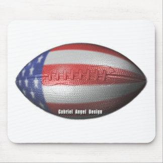 American Football Mousepad
