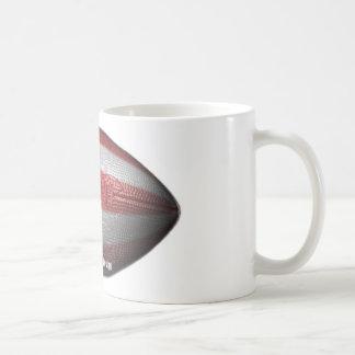 American Football Coffee Mug