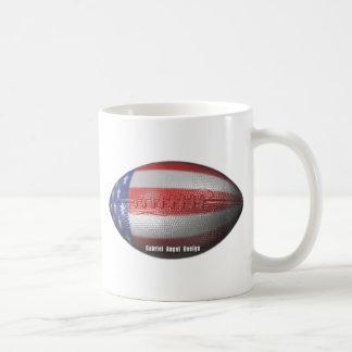 American Football Mug