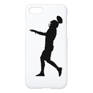 American football player iPhone 8/7 case