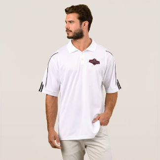 american football polo shirt