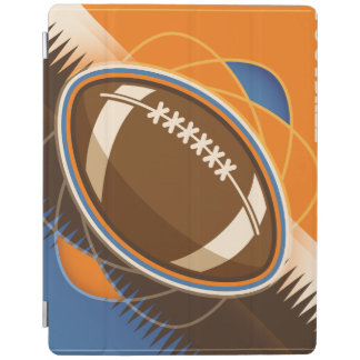 American Football Sport Ball Game iPad Cover